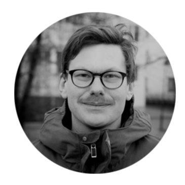 Simon Malmström Inspiring Interview