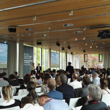 7th Daylight Symposium by VELUX