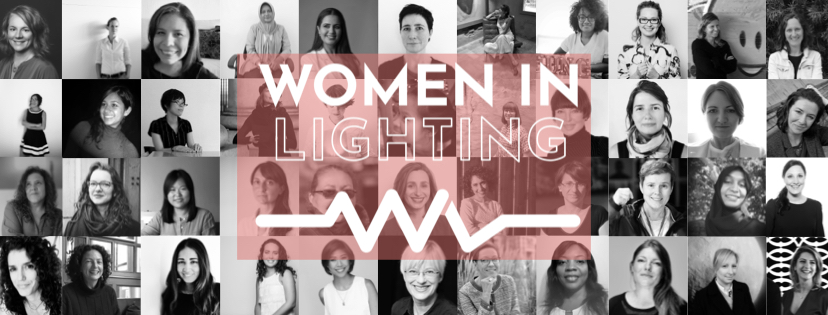 Women in Lighting