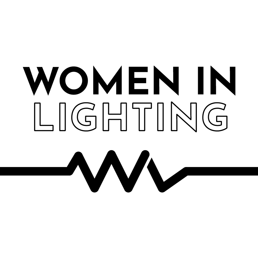 Women in Lighting logo