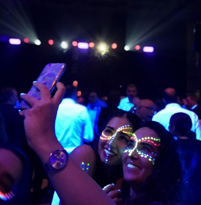 Cristina Martinez in UV party pldc 2019
