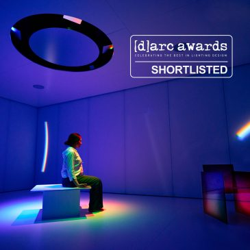 Where The Rainbow Ends by Urban Electric London @darc awards