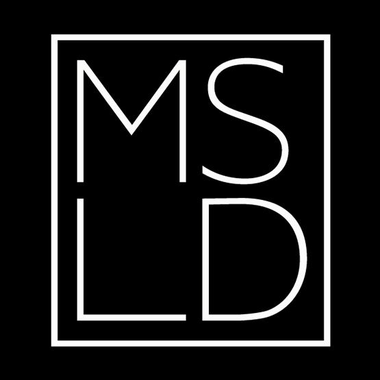 MSLD share the light logo