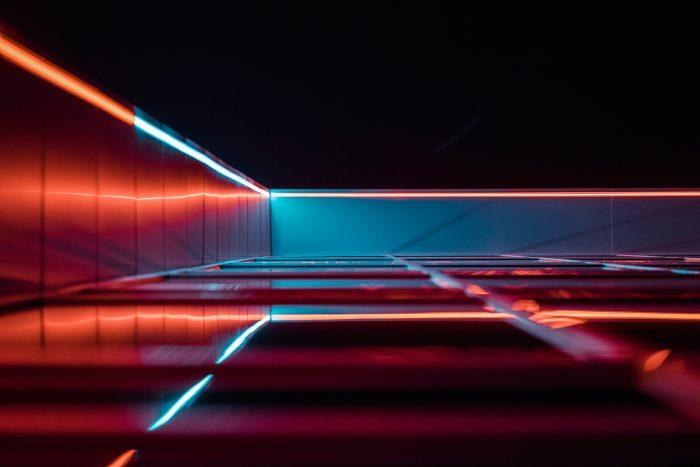 TWO WORLDS - ONE LIGHT Webinar