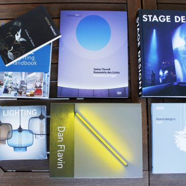 Interesting Resources from the  Lighting Design Industry