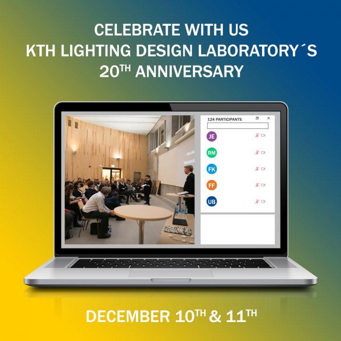 Lighting Design Laboratory EVENT