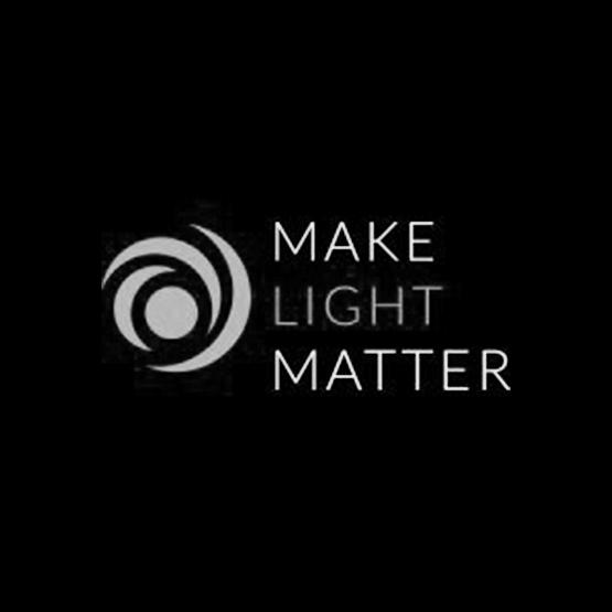 Make Light Matter logo archifos