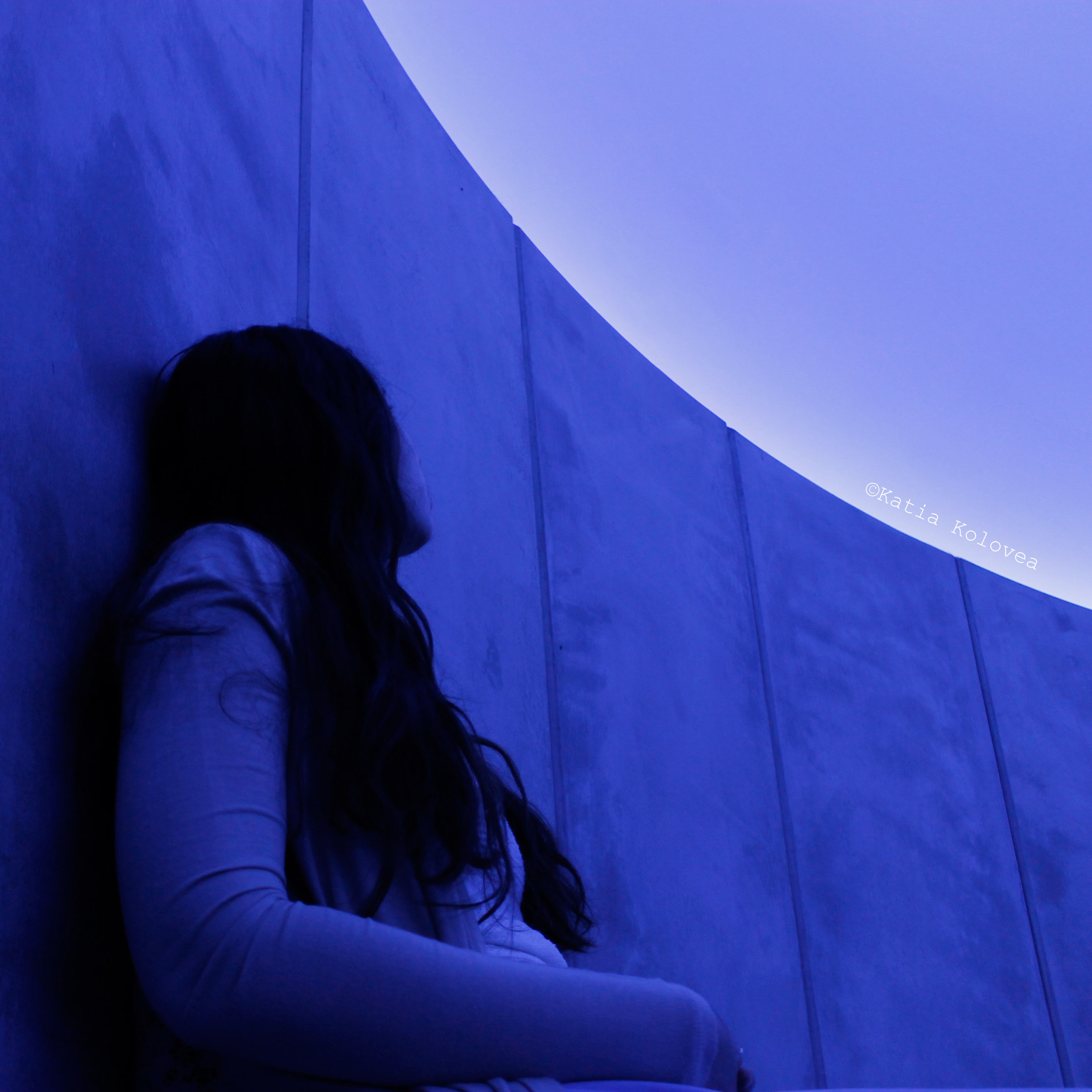 James Turrell experience